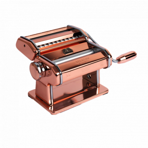 Marcato Nudelmaschine Atlas Wellness 150 Real Copper, Kupfer