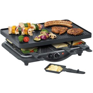 Steba 63 00 RC 28 Raclette-Grill