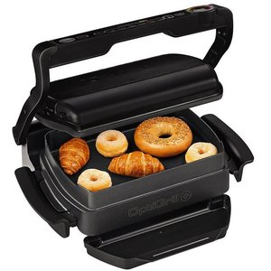 Tefal GC7148 OptiGrill+ Snacking & Baking