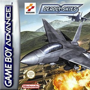 Deadly Skies (GBA)