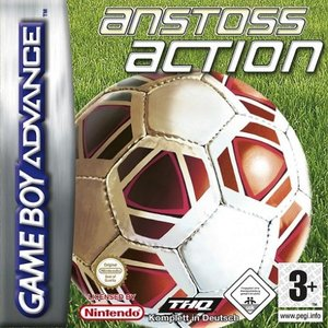 Anstoss Action (GBA)
