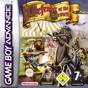 Defender of the Crown (GBA)