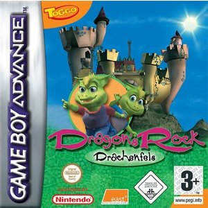 Dragons Rock - Drachenfels (GBA)
