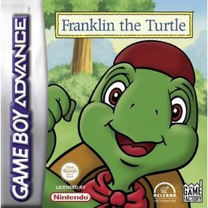 Franklin the Turtle (GBA)
