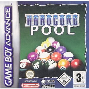Hardcore Pool (GBA)