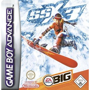 SSX 3 (GBA)
