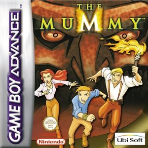 The Mummy (GBA)