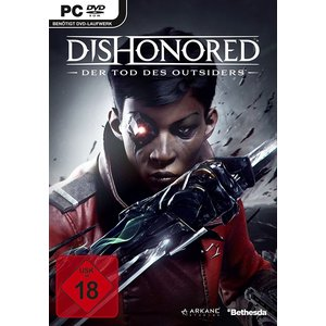 Dishonored - Der Tod des Outsiders (PC) (USK 18)