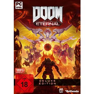 DOOM Eternal (Deluxe Edition) (PC) (USK 18)