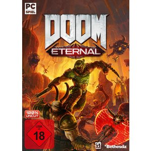 DOOM Eternal (PC) (USK 18)