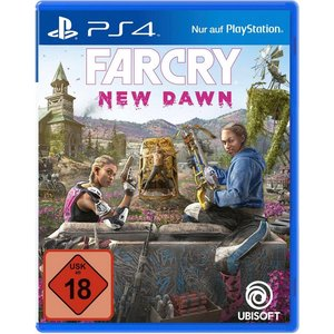 Far Cry: New Dawn (PS4) (USK 18)