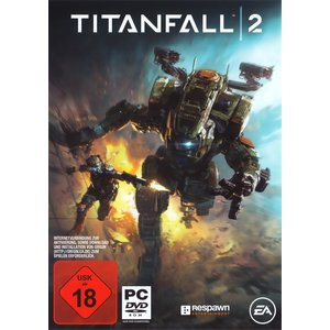 Titanfall 2 (PC) (USK 18)