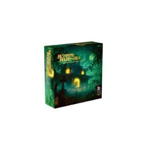 Hasbro Betrayal at House on the Hill