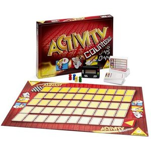 Piatnik - Activity Countdown
