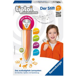 Ravensburger - tiptoi - Der Stift mit Audio-Player