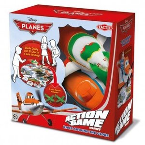 Tactic - Disney Planes - Action Game