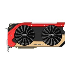 Gainward GeForce GTX 1080 Phoenix Golden Sample 8GB GDDR5X (3644)
