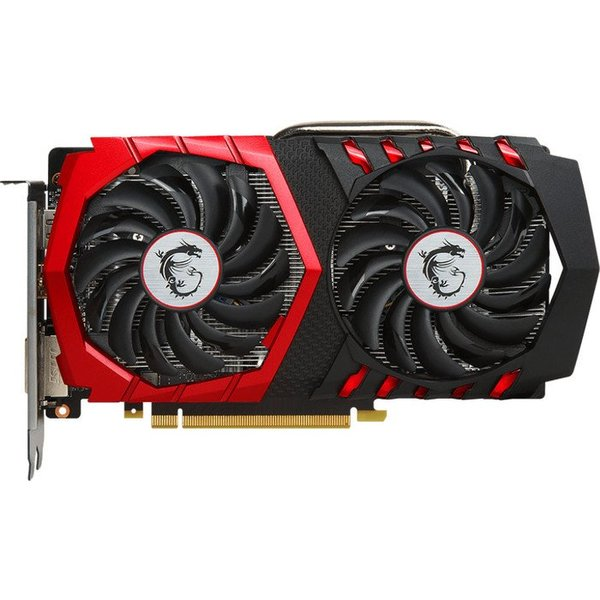 MSI GeForce GTX 1050 Gaming X 2G 2GB GDDR5 (V335-007R)