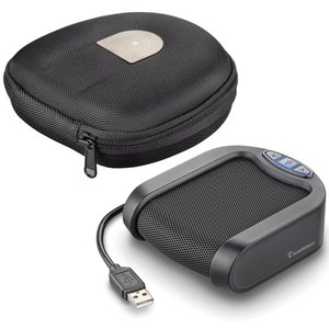 Plantronics Calisto P420 USB Speakerphone