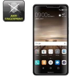 PROTECTORKING 3x Huawei Mate 9 ANTI-REFLEX Displayfolie Schutzfolie Folie HIGH QUALITY HD MATT