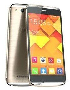 Alcatel OneTouch IDOL Alpha 6032X gold: 6 Tests & Infos ...