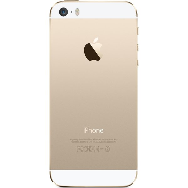 apple iphone 5s 16gb gold tests infos 2018. Black Bedroom Furniture Sets. Home Design Ideas
