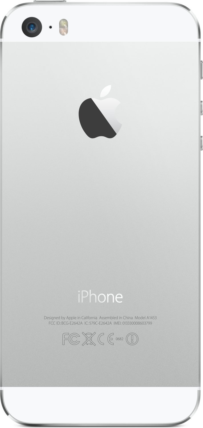 apple iphone 5s 16gb silber 33 tests infos. Black Bedroom Furniture Sets. Home Design Ideas