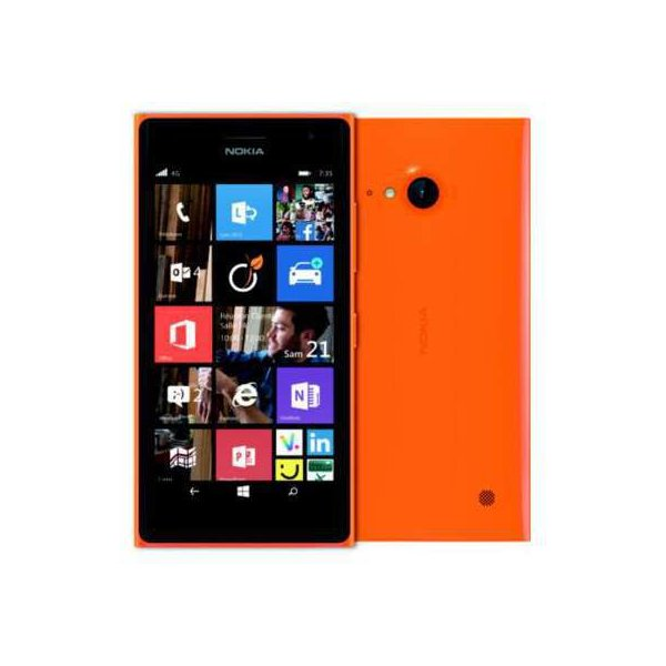 nokia lumia 735 nfc lte tests infos 2017. Black Bedroom Furniture Sets. Home Design Ideas