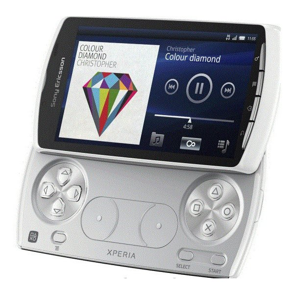 Sony Mobile R800I Xperia Play