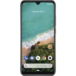 Xiaomi Mi A3 64GB Kind of Grey Dual-SIM