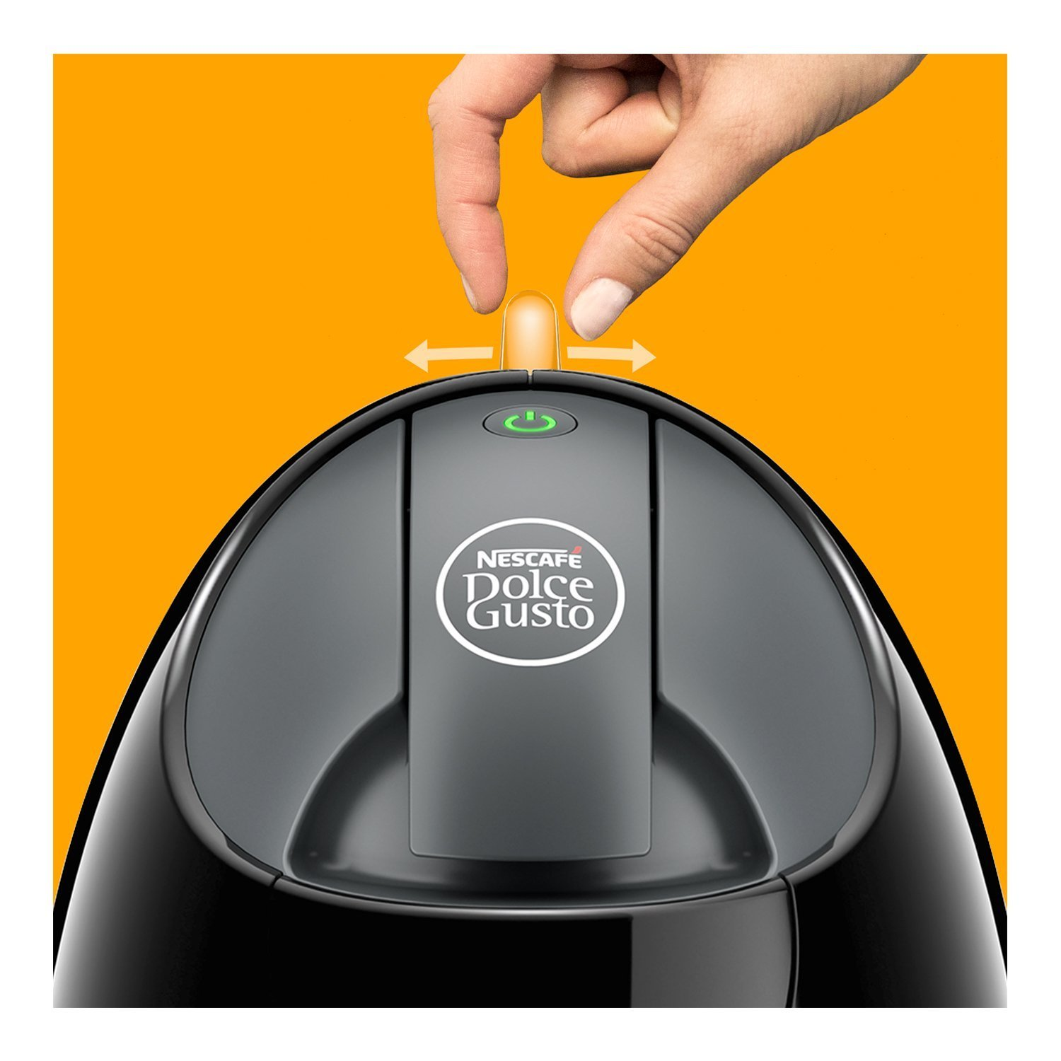 DeLonghi EDG 250.B Dolce Gusto Jovia: Tests &amp