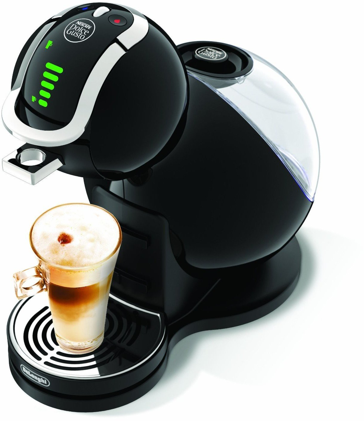 delonghi edg625 b dolce gusto melody iii automatic tests. Black Bedroom Furniture Sets. Home Design Ideas