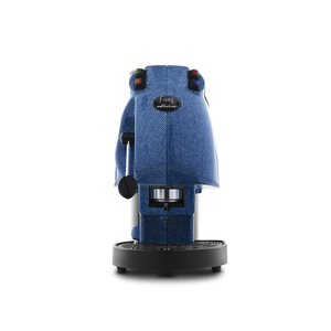 Didiesse Frog Collection Kaffeeautomat A Waffeln, 650W, Blue Jeans