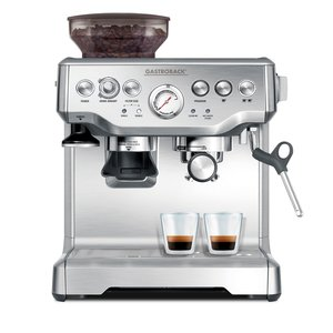 Gastroback 42612 S Design Espresso Advanced PRO G S