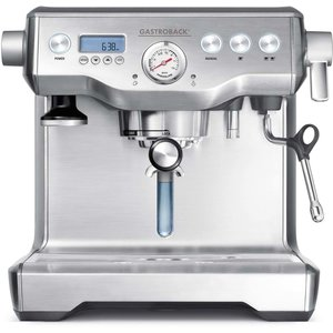 Gastroback 42636 Design Espresso Advanced Control