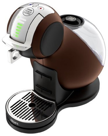 krups kp 2309 dolce gusto melody 3 automatik 2 tests. Black Bedroom Furniture Sets. Home Design Ideas