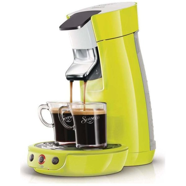 philips hd7825 19 senseo viva cafe sizzling lime tests. Black Bedroom Furniture Sets. Home Design Ideas