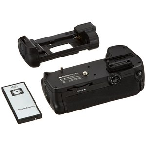 Braun Phototechnik D11H Battery Power Grip