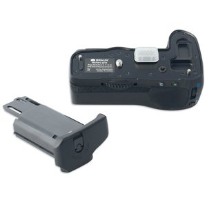Braun Phototechnik PB-BG4 Battery Power Grip