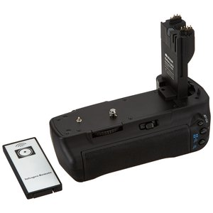 Braun Phototechnik PG-E6H Battery Power Grip