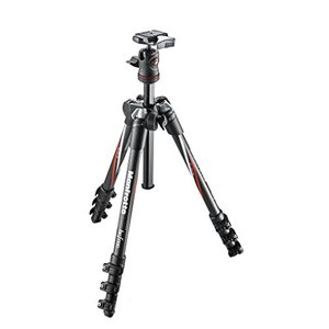 Manfrotto MKBFRC4-BH BeFree