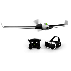 Parrot - Disco FPV inkl. Skycontroller und FPV-Brille