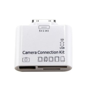 Solid Dealio Camera Connection Kit (616983861738)