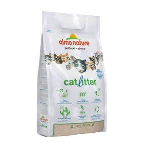 Almo Nature Cat Litter, 2,27kg