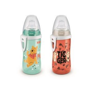 NUK First Choice Winnie Active Cup