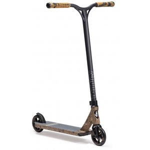 Blunt - Prodigy S6 - Complete Scooter - bandana gold