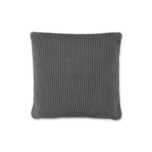 Marc O'Polo Home Nordic Knit Zierkissen 50x50 Stone