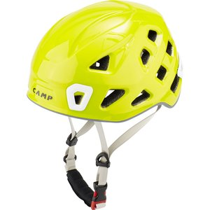 Camp Storm Lime, 54-62cm