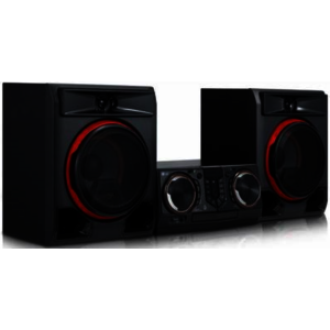 LG XBOOM CL65 - Audiosystem (CL65.DEUSLLK)