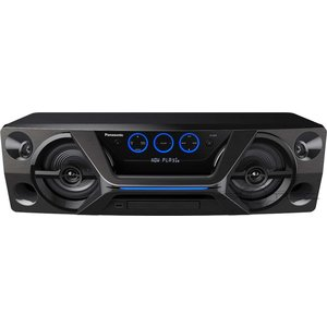 Panasonic Urban Audio System SC-UA4